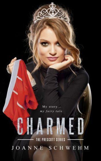 Release Day Blitz: Charmed (Prescott #3) by Joanne Schwehm