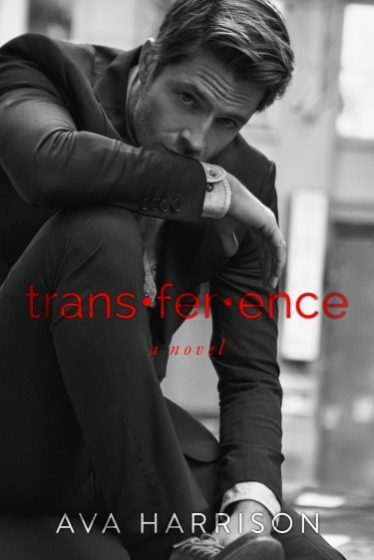 Release Day Blitz & Giveaway: trans·fer·ence by Ava Harrison