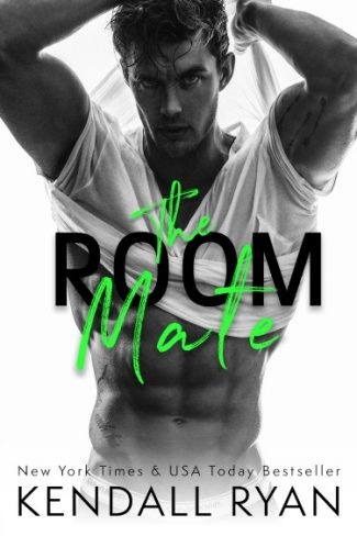 Cover Reveal: The Room Mate by Kendall Ryan