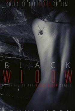 Release Day Blitz & Giveaway: Black Widow (Black Widow #1) by Jenni Moen
