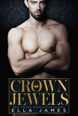 Release Day Blitz: Crown Jewels by Ella James