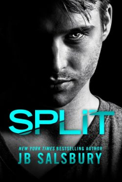 Release Day Blitz & Giveaway: Split by JB Salsbury