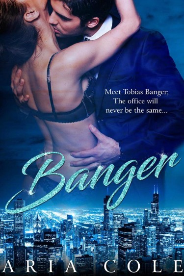Cover Reveal: Banger by Aria Cole