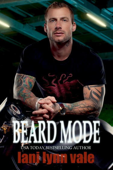 Cover Reveal: Beard Mode (The Dixie Wardens Rejects MC #1) by Lani Lynn Vale