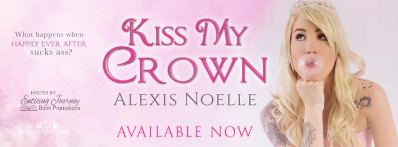kiss-my-crown_alexis-noelle-banner