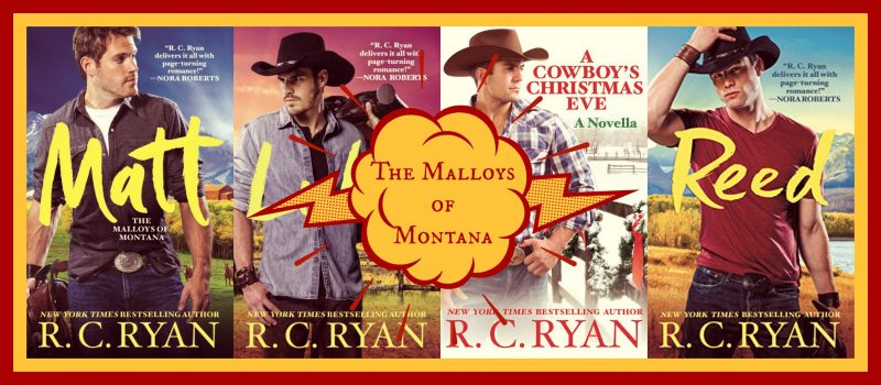 malloys-of-montana-series