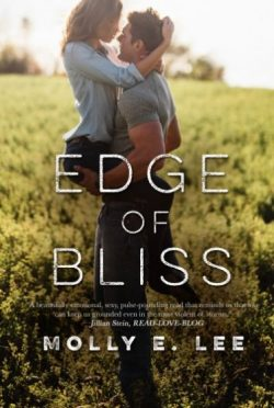 Release Day Blitz & Giveaway: Edge of Bliss (Love on the Edge #4) by Molly E Lee