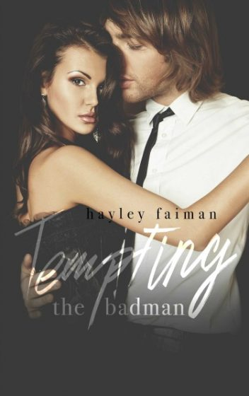 Cover Reveal & Giveaway: Tempting the Badman (Russian Bratva #5) by Hayley Faiman