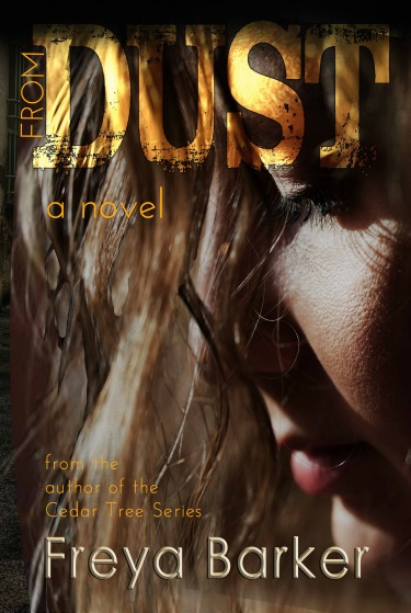 Review: From Dust (Portland ME #1) by Freya Barker
