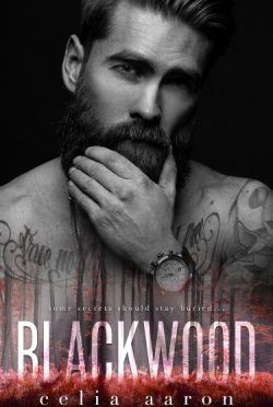 Cover Reveal: Blackwood by Celia Aaron