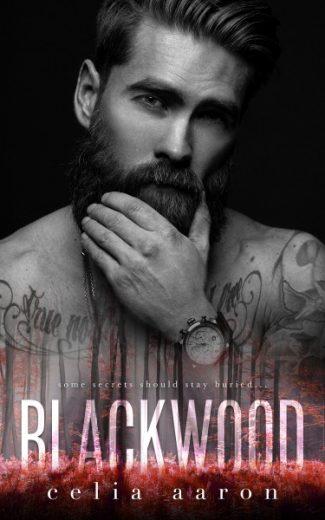 Cover Reveal: Blackwood by Celia Aaron