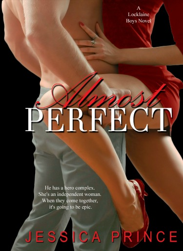 Release Day Blitz & Giveaway: Almost Perfect (The Locklaine Boys #3) by Jessica Prince