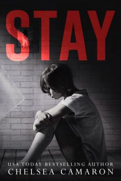 Promo & Giveaway: Stay by Chelsea Camaron