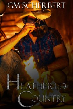 Cover Reveal: Heathered Country (Devil's Iron MC #6) by GM Scherbert
