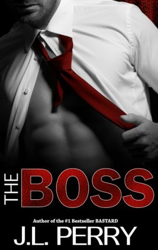 Release Day Blitz & Giveaway: The Boss by JL Perry