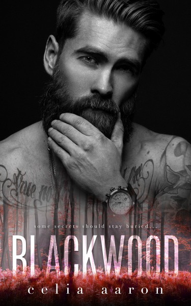 Release Day Blitz: Blackwood by Celia Aaron