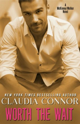 Release Day Blitz & Giveaway: Worth the Wait (McKinney/Walker #1) by Claudia Connor