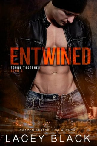 Cover Reveal: Entwined (Bound Together #3) by Lacey Black