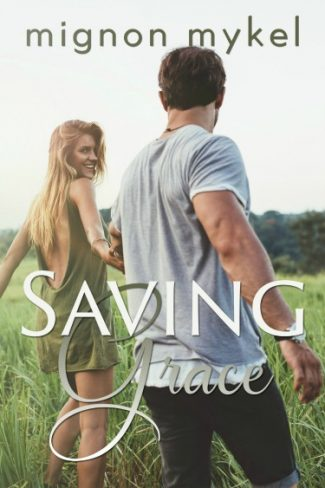 Trailer Reveal: Saving Grace (Loving Meadows #1) by Mignon Mykel