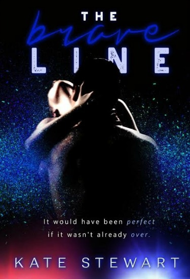 Cover Reveal & Giveaway: The Brave Line by Kate Stewart