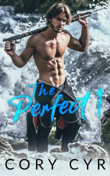 Cover Reveal: The Perfect 1 by Cory Cyr