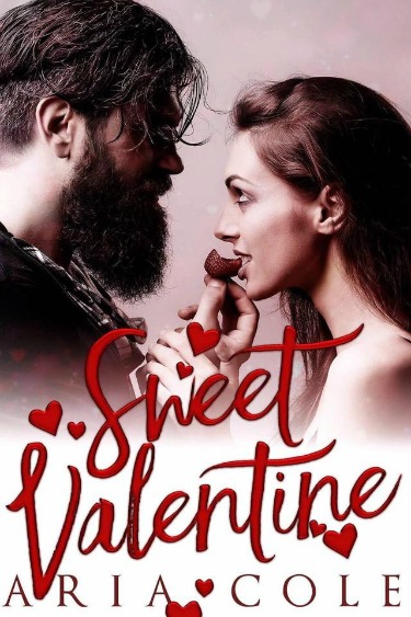 Release Day Blitz: Sweet Valentine by Aria Cole