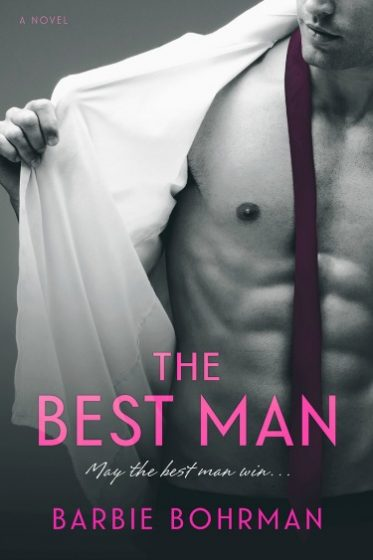Cover Reveal & Giveaway: The Best Man (Allen Brothers #1) by Barbie Bohrman