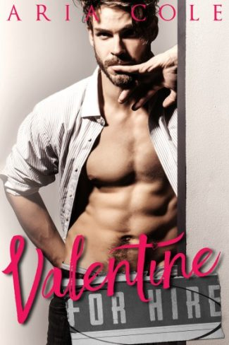 Release Day Blitz: Valentine for Hire by Aria Cole