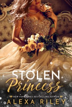 Release Day Blitz: Stolen Princess (The Princess #2) by Alexa Riley