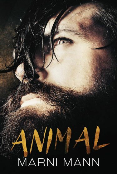 Cover Reveal: Animal by Marni Mann