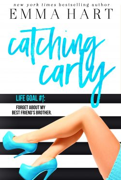Prologue Reveal: Catching Carly (Barley Cross #2) by Emma Hart