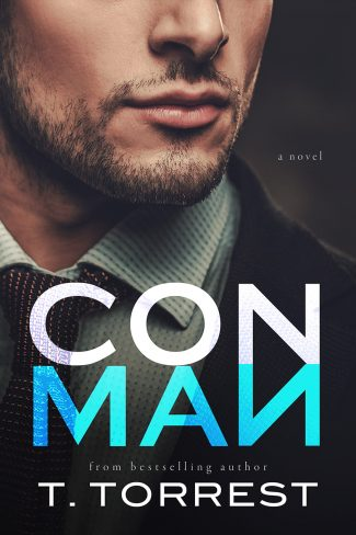 Cover Reveal & Giveaway: Con Man by T Torrest