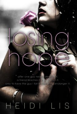 Release Day Blitz & Giveaway: Losing Hope by Heidi Lis