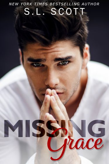 Release Day Blitz & Giveaway: Missing Grace by SL Scott