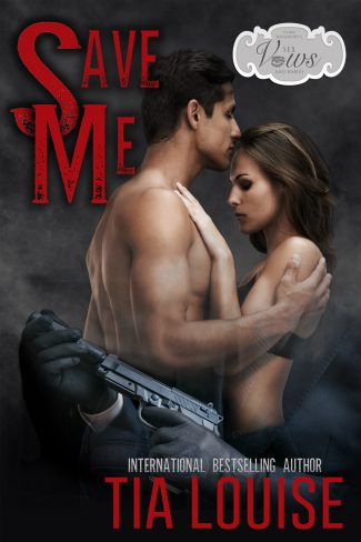 Release Day Blitz: Save Me (Sex, Vows, & Babies) by Tia Louise