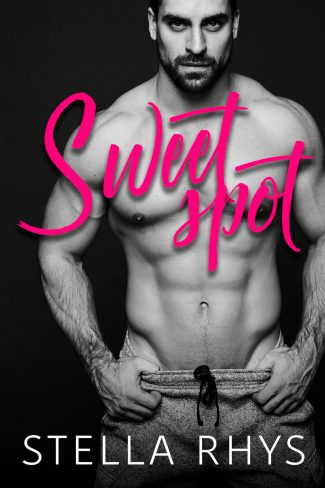 Cover Reveal & Giveaway: Sweet Spot by Stella Rhys