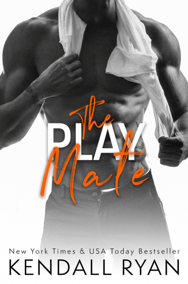 Release Day Blitz: The Play Mate (Roommates #2) by Kendall Ryan