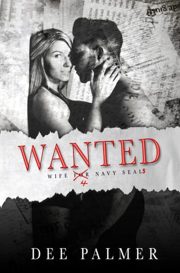 Cover Reveal: Wanted by Dee Palmer