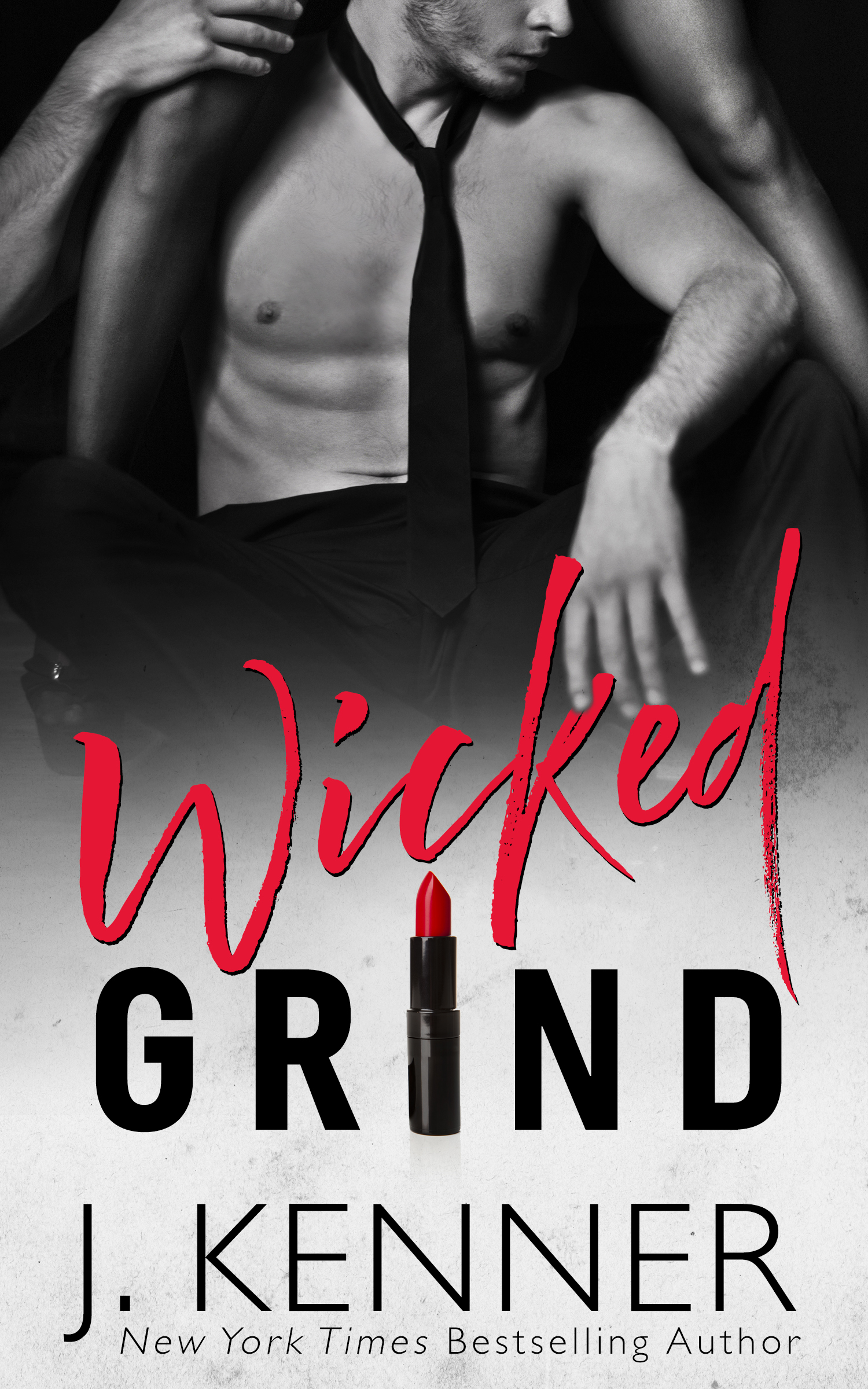 Cover Reveal: Wicked Grind (Stark World Novels #1) by J Kenner