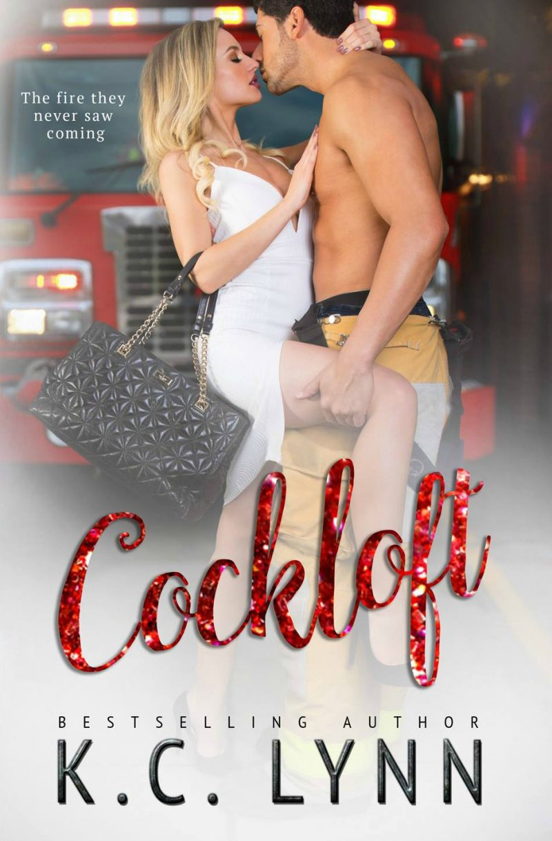 Cover Reveal: Cockloft by KC Lynn