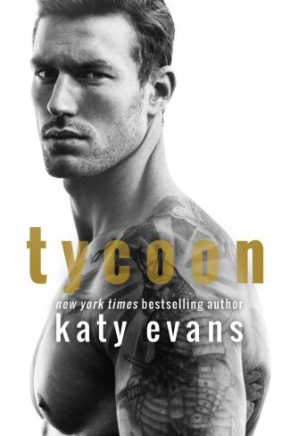 Cover Reveal: Tycoon by Katy Evans