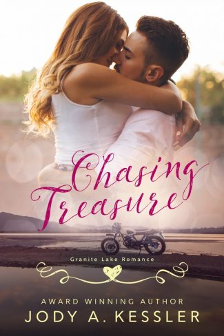 Release Day Blitz & Giveaway: Chasing Treasure (Granite Lake Romance #1) by Jody A Kessler