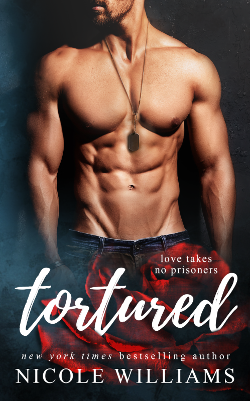 Release Day Blitz: Tortured by Nicole Williams