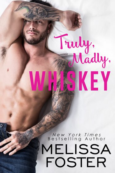 Release Day Blitz & Giveaway: Truly, Madly, Whiskey by Melissa Foster