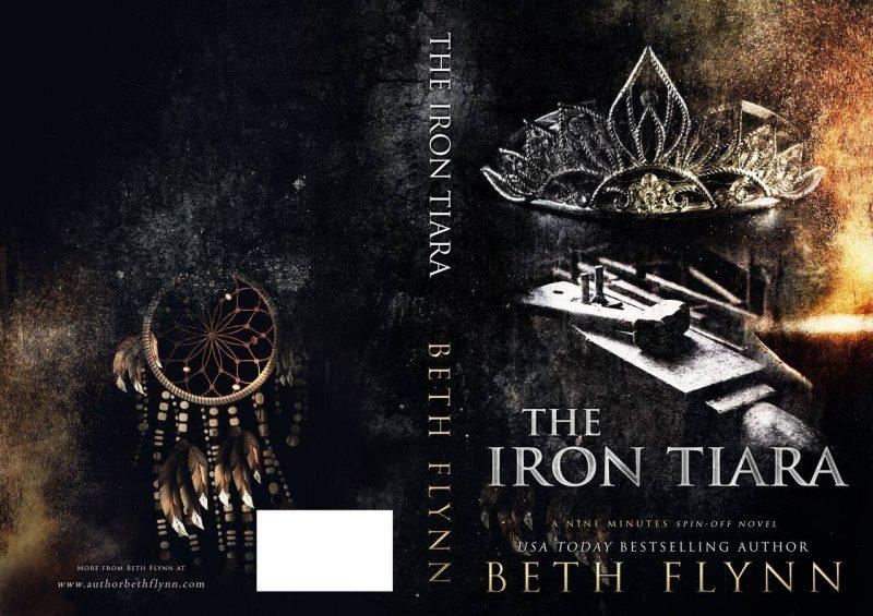 Resultado de imagem para Beth Flynn - The Iron Tiara