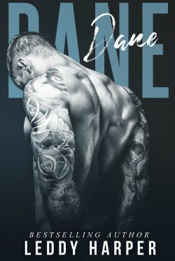 Release Day Blitz: Dane by Leddy Harper