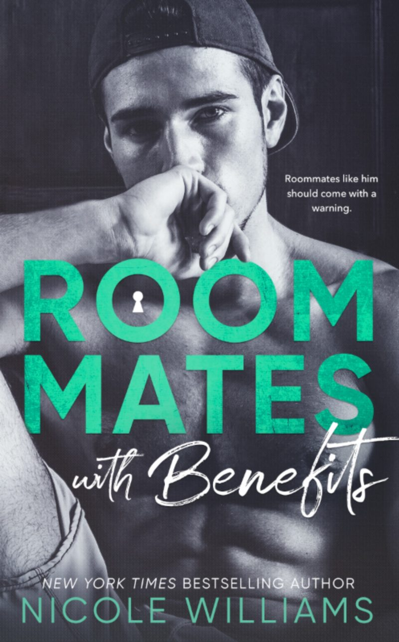 Chapter Reveal: Roommates with Benefits by Nicole Williams