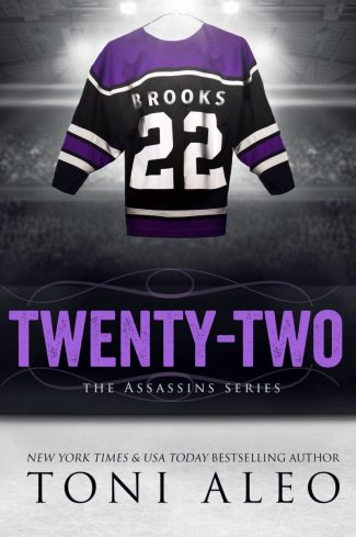 Release Day Blitz: Twenty-Two (Assassins #11.5) by Toni Aleo