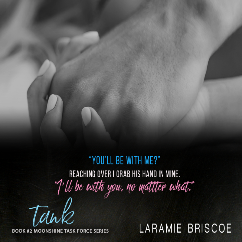 Cover Reveal Tank Moonshine Task Force 2 By Laramie Briscoe