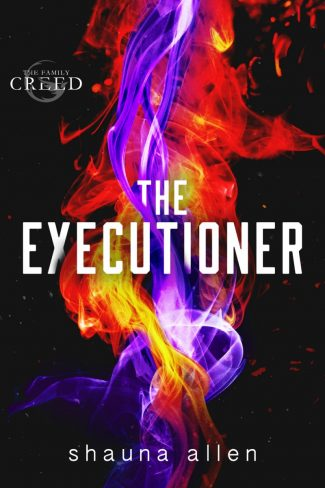 Release Day Blitz & Giveaway: The Executioner (The Family Creed #1) by Shauna Allen